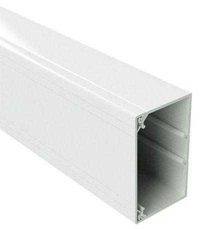 Кабель-канал 200х80 L2000 пластик TA-GN DKC 01793