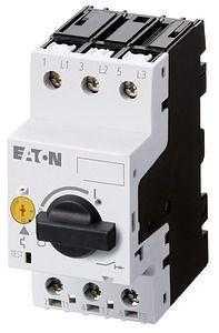 Выключатель авт. защиты двиг. PKZM0-2.5 EATON 072736