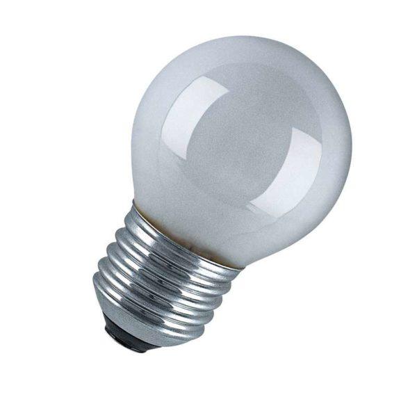 Лампа накаливания CLASSIC P FR 40W E27 OSRAM 4008321411716