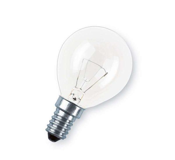 Лампа накаливания CLASSIC P CL 60W E14 OSRAM 4008321666222