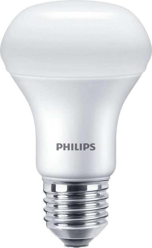 Лампа светодиодная ESS LED 7-70Вт 2700К E27 230В R63 Philips 929001857687 / 871869679801000