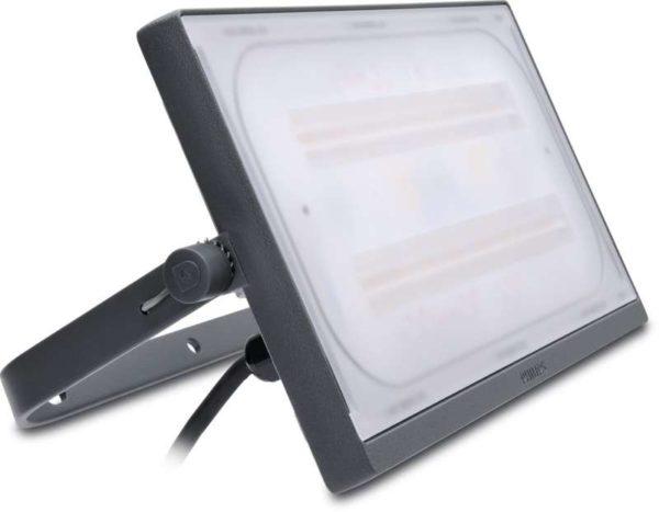 Прожектор светодиодный BVP174 LED90/NW 100Вт WB GREY CE Philips 911401690204 / 911401690204
