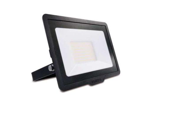Прожектор светодиодный BVP150 LED42/NW 220-240В 50Вт SWB CE Philips 911401732422 / 871016333021199