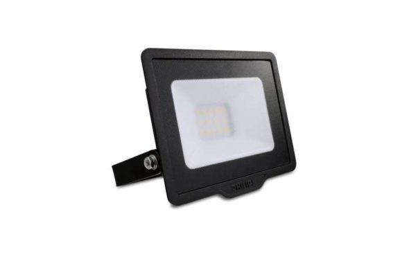 Прожектор светодиодный BVP150 LED8/NW 220-240В 10Вт SWB CE Philips 911401732332 / 871016333012999