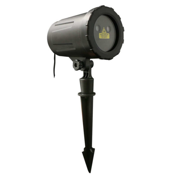 """Проектор лазерный с эффектом """"Северное сияние"""" с пультом ДУ 220В NEON-NIGHT 601-264"""