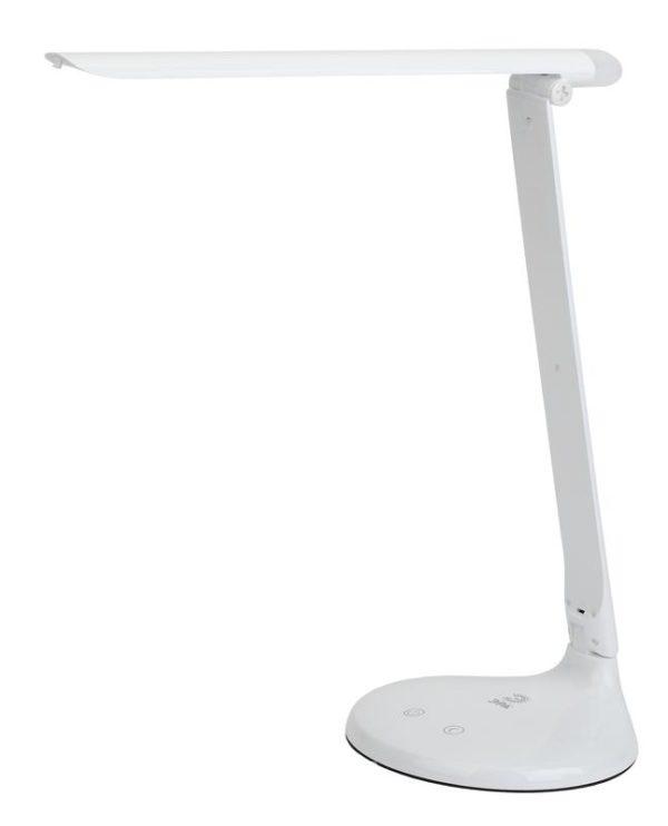 Светильник NLED-482-10W-W настольный бел. ЭРА Б0041086