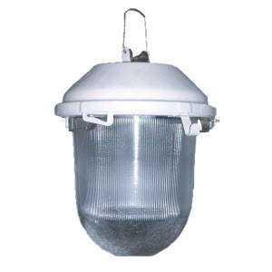 Светильник НСП 02-100-001 без решетки Владасвет 10111