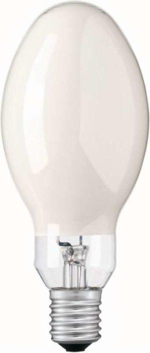 Лампа газоразрядная ртутная HPL-N 250Вт эллипсоидная E40 HG 1SL/12 PHILIPS 928053007492 / 6920590277