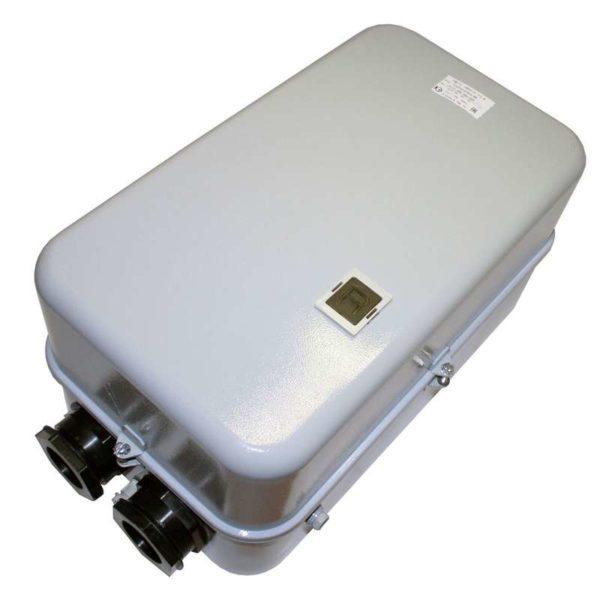 Пускатель магнитный ПМ 12-100210 380В (ПМА 5222) 1002 Кашин 068210221ВВ380000320