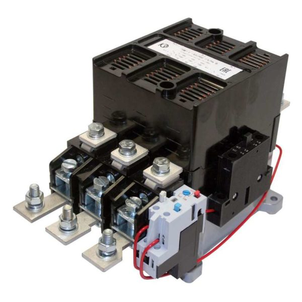 Пускатель электромагнитный ПМ12-160200 УХЛ4 В 220В 1602 Кашин 072200220ВВ220000520