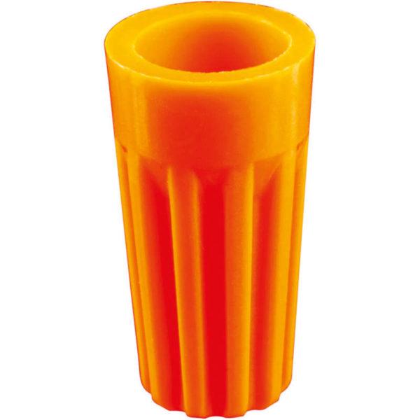 Соединитель проводов СИЗ-3 2.5-5.5 оранж. NSC-3-O (уп.50шт) Navigator 71137