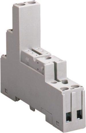 Цоколь CR-PLSх для реле CR-P ABB 1SVR405650R0100