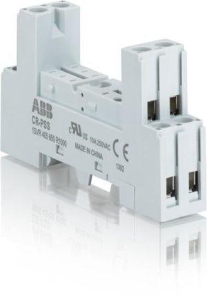 Цоколь CR-PSS для реле CR-P ABB 1SVR405650R1000