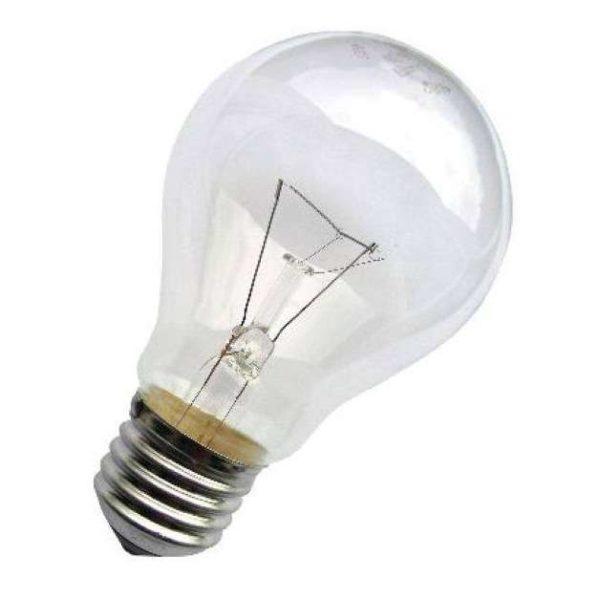 Излучатель тепловой Т 150Вт E27 240В Лисма 249010100