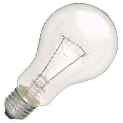 Излучатель тепловой Т 300Вт E27 220-230В Лисма 249030600