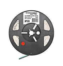 Лента светодиодная 71 437 NLS-3528R60-4.8-IP20-12В-Pro R5 4.8Вт/м (уп.5м) Navigator 71437