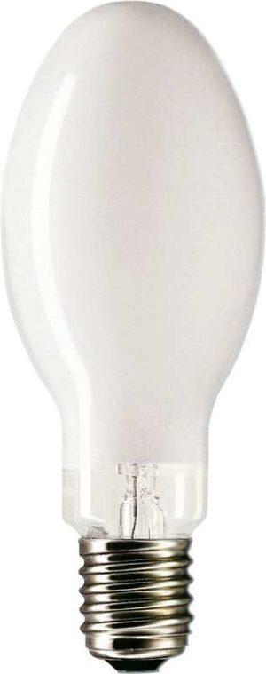 Лампа прямого включения газоразрядная ртутно-вольфрамовая ML 250W E40 220-230V 1SL/12 Philips 928096