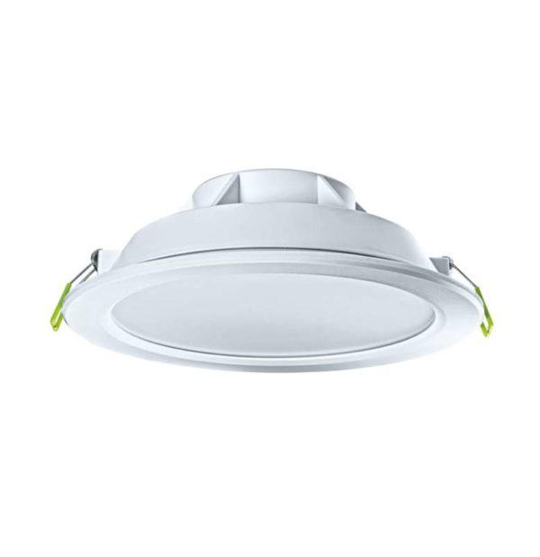 Светильник 94 838 NDL-P1-25W-840-WH-LED (аналог Downlight КЛЛ 2х26) Navigator 94838