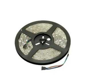 Лента светодиодная STN 5050/60 14.4Вт/м IP20 бел. теплый (уп.5м) JazzWay 1000989