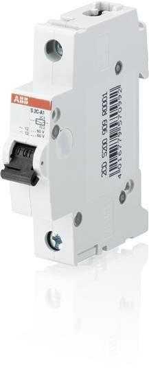 Реле дист. откл. S2C-A1 12-60В ABB 2CDS200909R0001