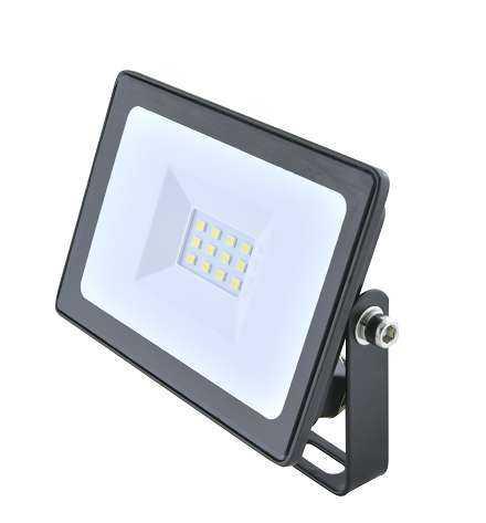 Прожектор 10Вт 800лм 6500К IP65 Космос K_PR5_LED_10