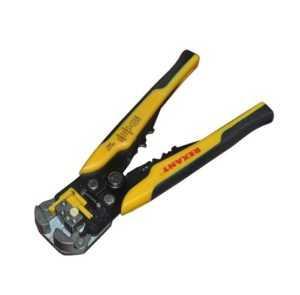 Инструмент для зачистки кабеля 0.2-6.0 и обжима након. HT-766 (TL-766) REXANT 12-4005