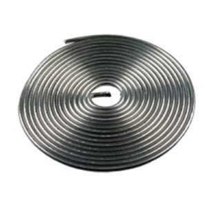 Припой с канифолью ПОС-61 d1.0мм спираль (1м) REXANT 09-3110