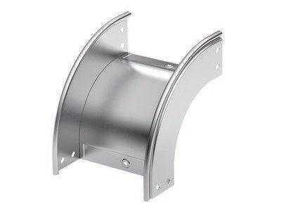 Угол для лотка вертикальный внешний 90град. 100х50 CD 90 в комплекте с крепеж. элементами DKC 36782K