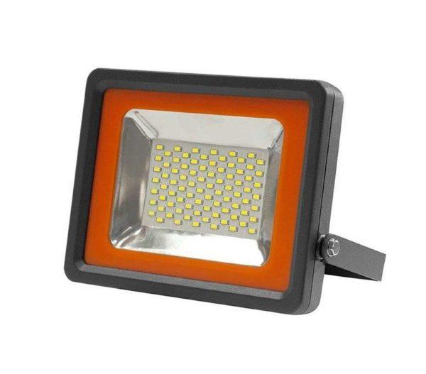 Прожектор светодиодный PFL- S2 -SMD-70w 70Вт IP65 6500К JazzWay 2853318C
