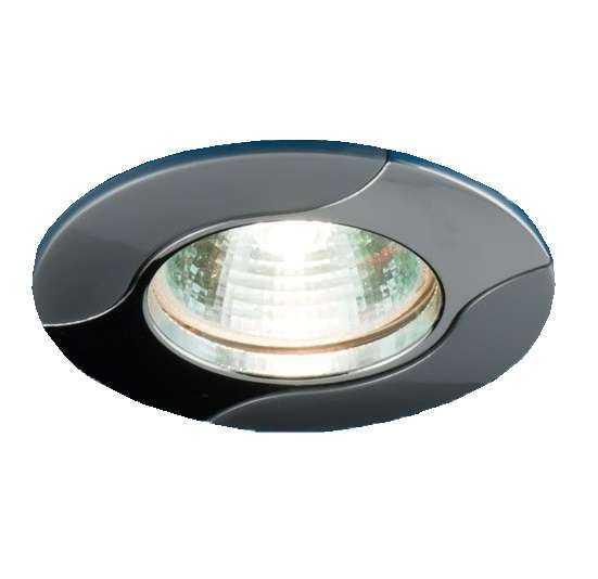 Светильник Nautilus 51 0 23 литой неповорот. комбинир. MR16 хром/мат. хром/хром ИТАЛМАК IT8031