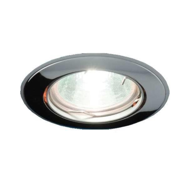 Светильник Nika 51 1 21 литой поворот. комбинир. MR16 мат. хром/хром/мат. хром ИТАЛМАК IT8165