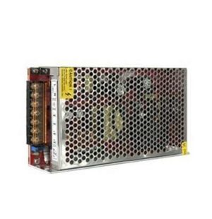 Блок питания LED STRIP PS 150Вт 12В Gauss 202003150
