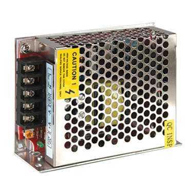 Блок питания LED STRIP PS 40Вт 12В Gauss 202003040