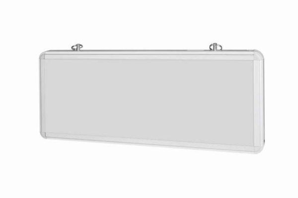 Светильник 1.5 ч IP20 аварийный односторонний VARTON V1-R0-70354-02A02-2400365