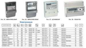 "Счетчик ""Меркурий"" 230 AR-03 R 3ф 5-7.5А 0.5s/1.0 класс точн. 1 тариф. оптопорт RS485 ЖКИ Инкотекс 3"