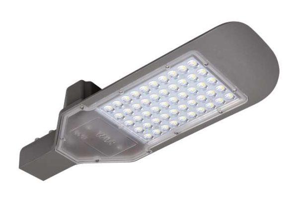Светильник светодиодный PSL 02 150Вт 5000К IP65 GR AC85-265В (3года гарантии) уличный (Аналог ДКУ) J