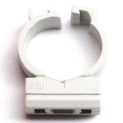 Держатель для труб двухкомпонентный d16мм DKC 51116