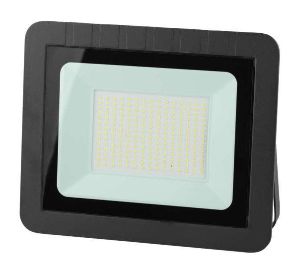 Прожектор светодиодный LPR-150-6500K SMD Eco Slim 275х60х340 150Вт 12000лм 6500К IP65 ЭРА Б0036388