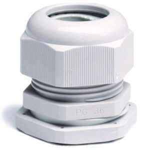 Ввод кабельный Dкаб. 15-25 (Dмонтаж. отв. 38) IP68 DKC 53100