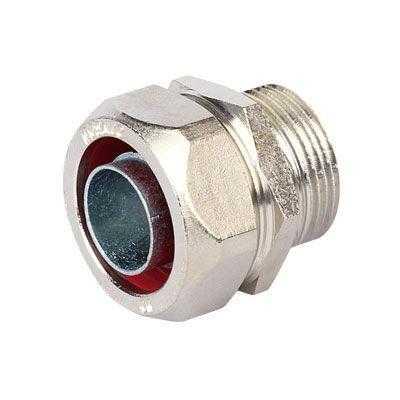 Муфта металлорукав-коробка DN 20 М20х1.5 наруж. резьба DKC 6014-2020