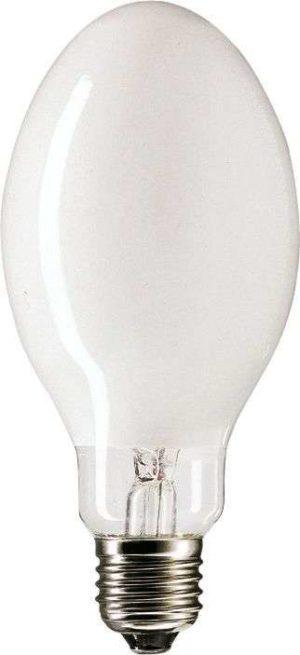 Лампа газоразрядная ртутно-вольфрамовая ML 160Вт эллипсоидная 3600К E27 225-235В SG 1SL/24 PHILIPS 9