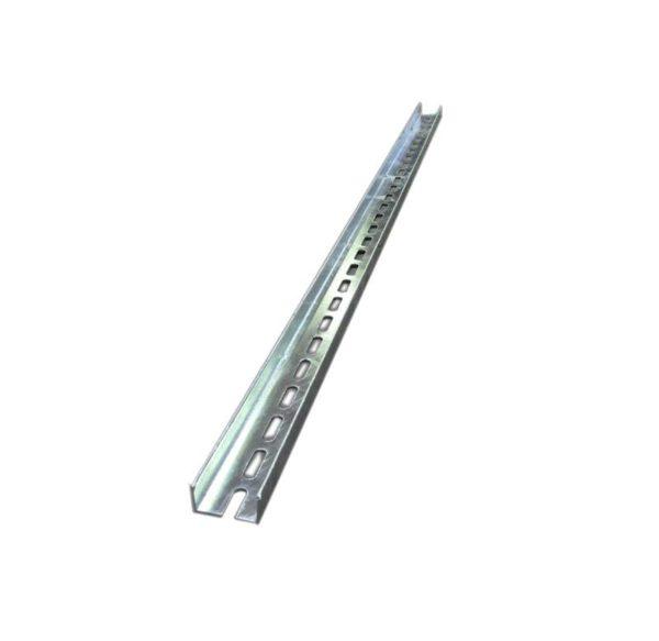 Профиль монтаж. К225 швеллер L2000 сталь 2.5мм цУТ1.5 гор. оцинк. СОЭМИ 111527651