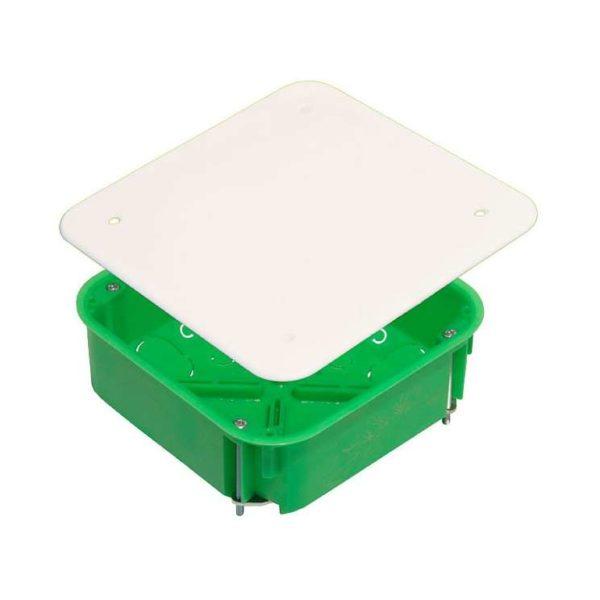 Коробка распределительная СП 120х100х50мм для гипсокартона HEGEL КР1203