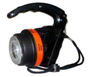 Фара взрывозащищенная ФР-ВС М Экотон-5 (Ex) (с заряд. устройством)