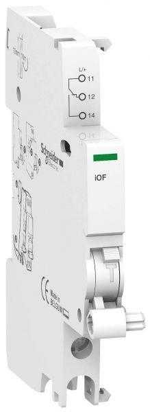 Контакт вспомогательный iOF (для Acti9) SchE A9A26924