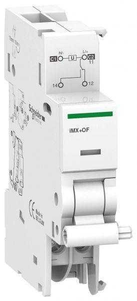 Расцепитель iMX+OF 12-24В АС Acti9 Sche A9A26948