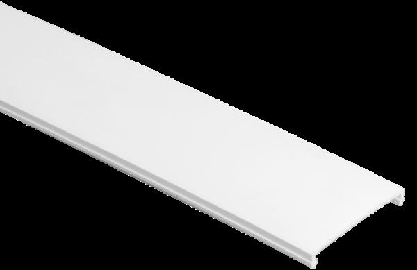 Крышка для кабель-канала 150х60 (125мм) ПРАЙМЕР (дл.2м) ИЭК CKK-40D-KR125-K01