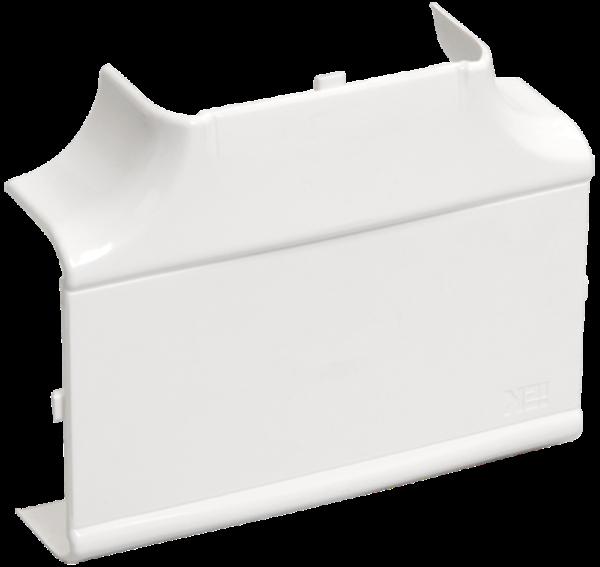 Угол Т-образный для кабель-канала 100х60 ПРАЙМЕР ИЭК CKK-40D-T-100-060-K01