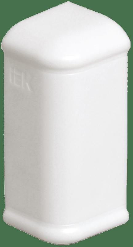 Заглушка для кабель-канала 100х40 ПРАЙМЕР ИЭК CKK-40D-Z-100-040-K01