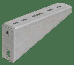 Кронштейн настенный для профиля осн. 200 ИЭК CLP1CW-200-1